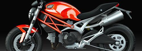 摩托车零件的电镀表面处理技术 其实你真的不懂
