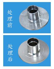 不锈钢表面处理工艺环保创新项目