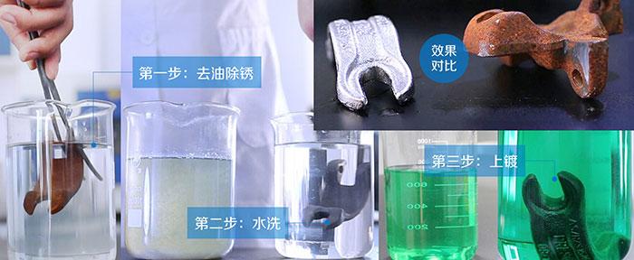 合金催化液技术是真的靠谱